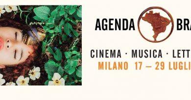 Agenda Brasil Milano