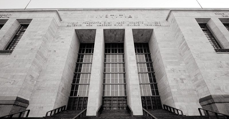 Avvocati Milano tribunale