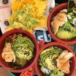 East Market Diner: dal 12 al 15 luglio le Super Bowls