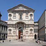Milano. Come avverrà la rinascita di Palazzo San Fedele