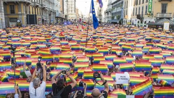 giovani omosessuali Milano