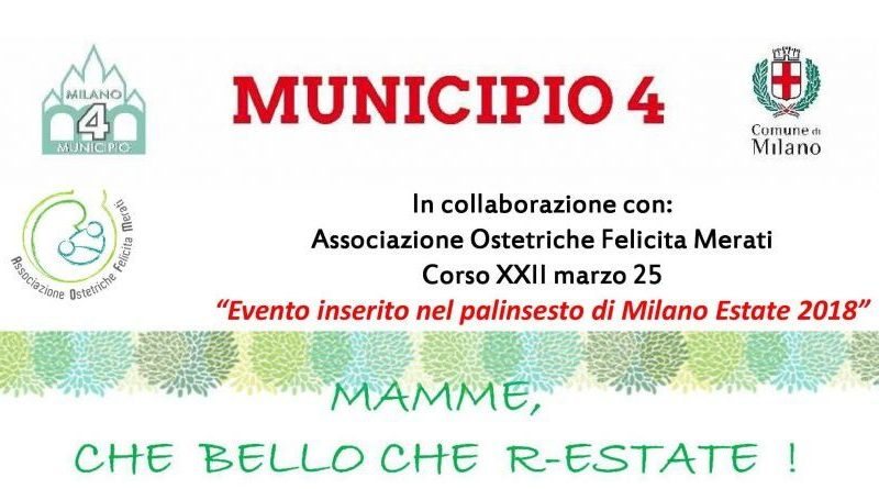 mamme Milano