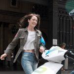 Milano. Nuovi scooter elettrici in condivisione