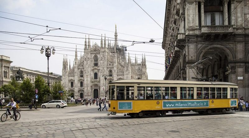 2018 Ferragosto a Milano