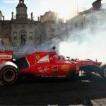 F1 Milan Festival da domani all'1 settembre