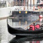 Milano. Ad agosto ecco la gondola di Umberto Pagotto sui Navigli