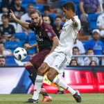 A Madrid un Milan a trazione Higuain, buoni segnali per il campionato