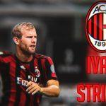 Problemi di cuore per Ivan Strinic: out il terzino del Milan