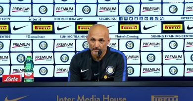 L'Inter di Spalletti