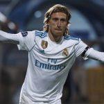 Modric all'Inter: l'affare si può sbloccare giovedì