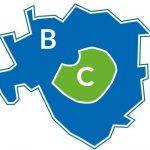 Dal 2019 a Milano debutta Area B: copre il 72% della città