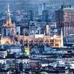 Milano città più vivibile di Roma
