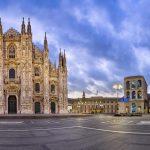 Boom di Milano città turistica