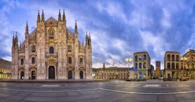 Milano città turistica