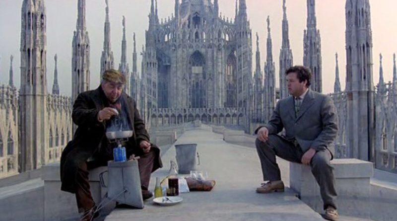 Milano set