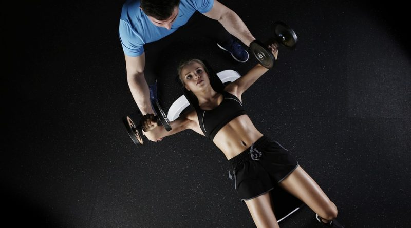 Personal Trainer a Milano