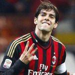 Maldini, Gattuso e ora Kakà: è il Milan delle vecchie glorie