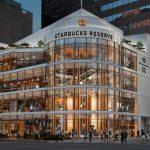 Starbucks a Milano dal 6 settembre in piazza Cordusio