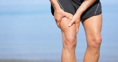 Strappi muscolari e contusioni