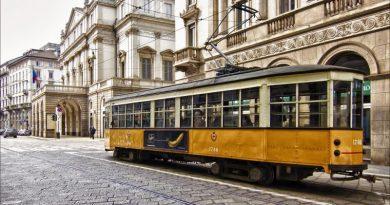 agosto a Milano
