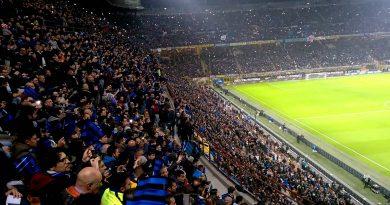 stadio san Siro Milano Inter