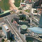 Milano. Stop lavori in via Melchiorre Gioia: rinviati al 2019