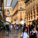 Be a turist in Milan: l'elogio di New York