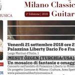 Milano. Chitarre internazionali nelle periferie del Municipio 4
