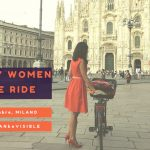 Fancy Women Bike Ride il 23 settembre a Milano