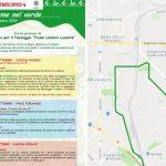 Il Municipio 4 viaggia su due ruote per promuovere parchi e fiume Lambro