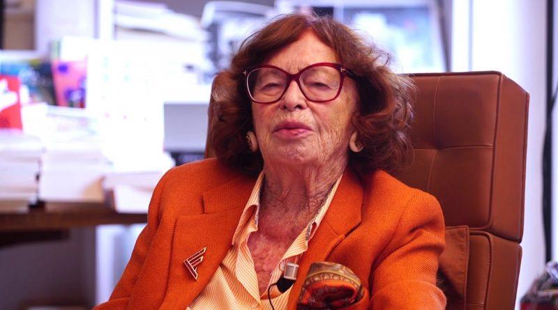 Inge Feltrinelli è stata la guida più esigente e lo sguardo più innovativo