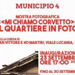 Milano. Corvetto: il Municipio 4 mette in mostra il quartiere