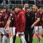 Il Milan lavora per essere l'anti Juve