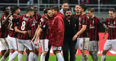 Milan l'anti Juve