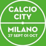 Milano Calcio City dal 27 settembre al 1° ottobre