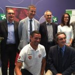 Il Milano City FC giocherà a Busto Garolfo