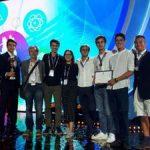 Olympiad de Metropolises: Milano arriva terza
