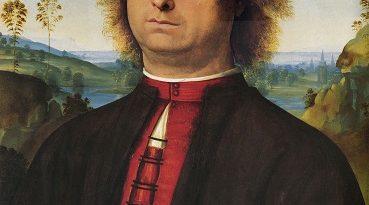 Appuntamento natalizio con l'arte di Pietro Perugino