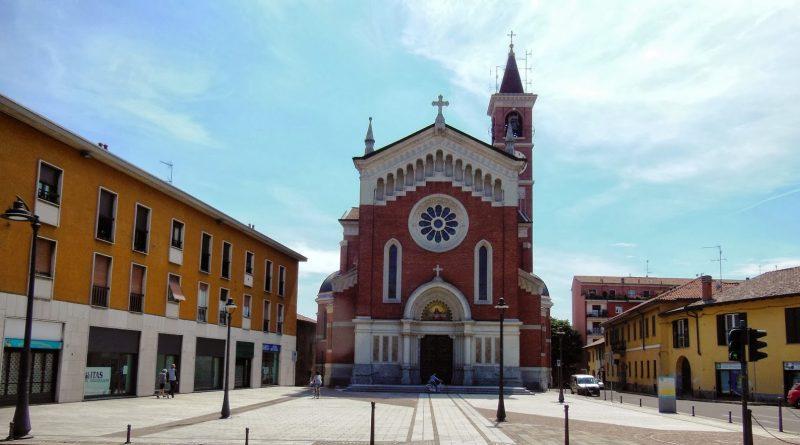 San Vittore Olona - Giuseppe Pace