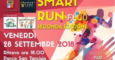 Smart Run Fluo
