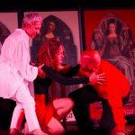 Vivi per Amore giovedì 11 ottobre allo Spazio Teatro 89 di Milano