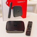 Su Vodafone TV visibile Inter-Tottenham