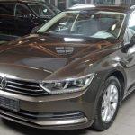 Volkswagen Passat, è tempo di restyling
