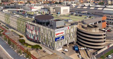 centro commerciale Sarca