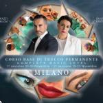 Milano si conferma la capitale dei corsi di trucco permanente