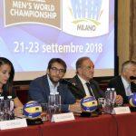 La pallavolo internazionale sta per tornare a Milano