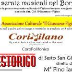 Milano. A Figino le serate musicali nel borgo