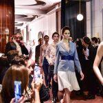 Opening MFW: la stilista Elena Savò apre la settimana della moda a Milano