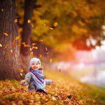 Cosa far indossare ai bambini con il cambio di stagione