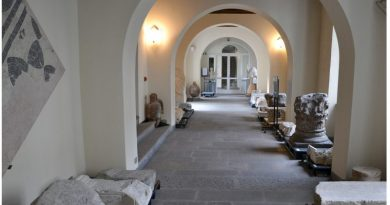 Archeologia a Milano aperture straordinarie